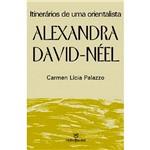 Livro - Alexandra David-Néel: Itinerários de uma Orientalista
