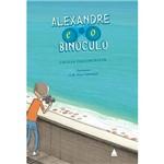 Livro - Alexandre e o Binóculo