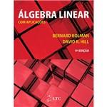 Livro - Algebra Linear com Aplicações