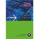 Livro - Algoritmos e Programação com Exemplos em Pascal e C - Série Livros Didáticos Informática Ufrgs - Vol. 23