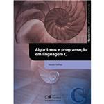 Livro - Algoritmos e Programação em Linguagem C