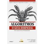 Livro - Algoritmos - o Guia Essencial