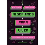 Livro - Algoritmos para Viver