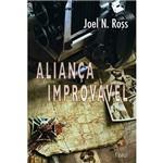 Livro - Aliança Improvável