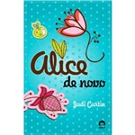 Livro - Alice de Novo