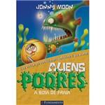 Livro - Aliens Podres: a Boia de Praia - Volume 5