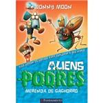 Livro - Aliens Podres: Merenda de Cachorro - Volume 3