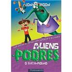 Livro - Aliens Podres: o Cata-Piolho - Volume 6