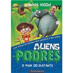 Livro - Aliens Podres: o Pum do Elefante - Volume 2