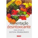 Livro - Alimentação Desintoxicante