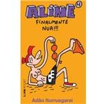 Livro - Aline 4 - Finalmente Nua