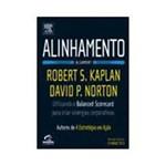 Livro - Alinhamento - Utilizando o Balanced Scorecard para Criar Sinergias Corporativas
