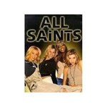 Livro - All Saints