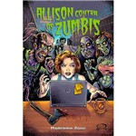 Livro - Allison Contra os Zumbis