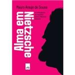 Livro - Alma em Nietzsche: a Concepção de Espírito para o Filósofo Alemão