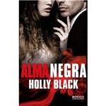 Livro -Alma Negra