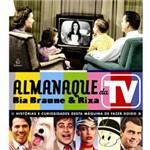 Livro - Almanaque da TV