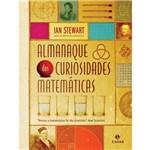 Livro - Almanaque das Curiosidades Matemáticas