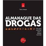 Livro - Almanaque das Drogas