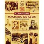 Livro - Almanaque Machado de Assis