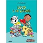 Livro - Almanaque Maluquinho: Lúcio e os Livros (2ª Edição)