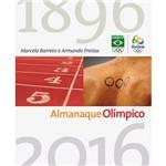Livro - Almanaque Olímpico