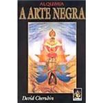 Livro - Alquimia: a Arte Negra
