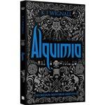 Livro - Alquimia: Segredos, Mentiras, Destino