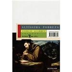 Livro - Altíssima Pobreza - Coleção Estado de Sítio