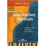 Livro - Alucinações Musicais