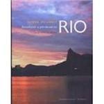 Livro - Amanhecer e Pôr-do-Sol no Rio: Daybreak And Sunset In Rio