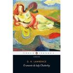 Livro - Amante de Lady Chatterley, o