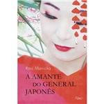 Livro - Amante do General Japonês, a