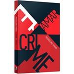 Livro - Amar é Crime
