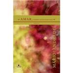 Livro - Amar, Verbo Intransitivo: Idílio