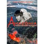 Livro - Amazônia: Conquista e Desequilíbrio do Ecossistema