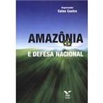 Livro - Amazônia e Defesa Nacional