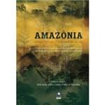 Livro - Amazônia - Região Universal e Teatro do Mundo