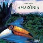 Livro - Amazônia