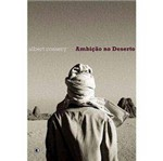 Livro - Ambição no Deserto