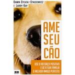 Livro - Ame Seu Cão