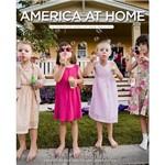 Livro - America At Home