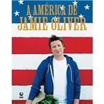 Livro - América de Jamie Oliver, a