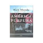 Livro - America Purpura