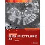Livro - American Big Picture A2 Wb