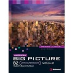 Livro - American Big Picture: Student's Book / Workbook - B2 + [Upper Intermediate] Split Edition a