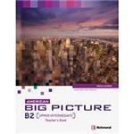 Livro - American Big Picture: Tearcher's Book - B2 + [Upper Intermediate]