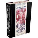 Livro - American Crime Story: o Povo Contra O. J. Simpson