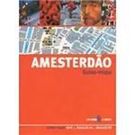Livro - Amesterdão - Guias-Mapa