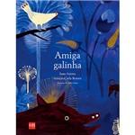 Livro - Amiga Galinha